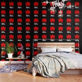 mafia art work Wallpaper