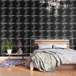 Cabin Smoke Wallpaper