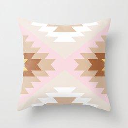 Kilim 6 Throw Pillow