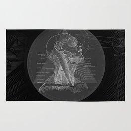 Fx of an Eclipse Rug