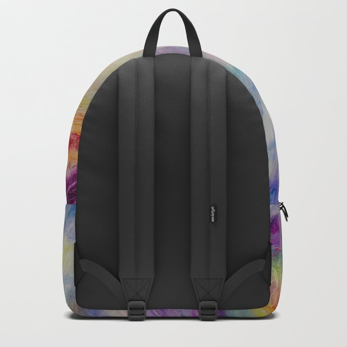Double Sunset Backpack
