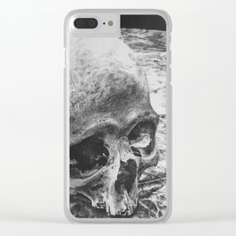 Rugged Clear iPhone Case