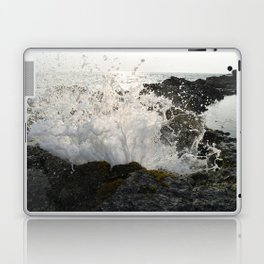 Breaking Wave Laptop & iPad Skin