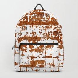 Bronze Abstract III Backpack