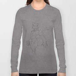 Soulseraph inc.  Long Sleeve T-shirt