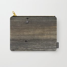 Barn-wood 1 Carry-All Pouch