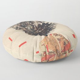 Perseverance Floor Pillow