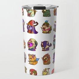Puglie LoL Vol.3 Travel Mug