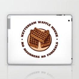 Ketterdam Waffle House Laptop & iPad Skin