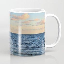 Something Told Me To Come Coffee Mug