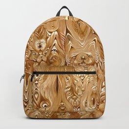 SuperKnotural *Original Backpack