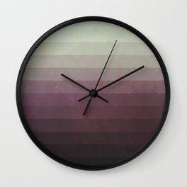 lymynts Wall Clock