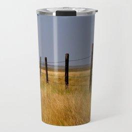 Prairie Mile Travel Mug
