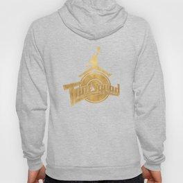 Tune Squad T Shirt Hoody