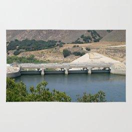 Bradbruy Dam Rug