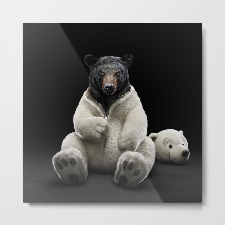 Polar Bear Polar Bear What Do You Hear Super Coloring Polar