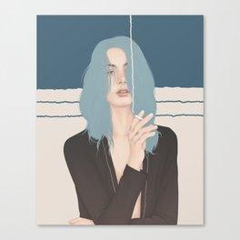 SCHV 11 Canvas Print