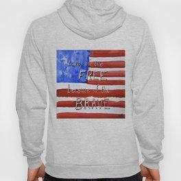New Americana Hoody