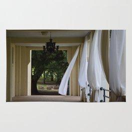 Empty Hall Rug