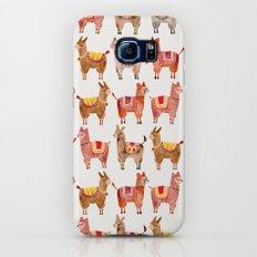 Alpacas Galaxy S8 Slim Case