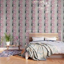 Pink Peonies Wallpaper