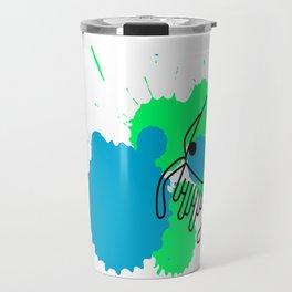 Calamar Travel Mug