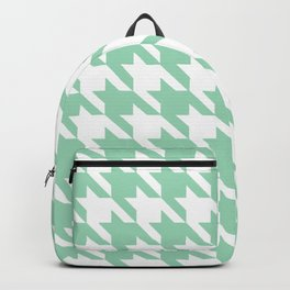Mint Tooth Backpack