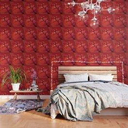 Kirschblütenzweig Wallpaper