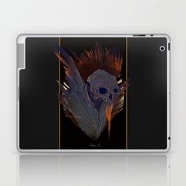 Skull (Thanatos) Laptop & iPad Skin