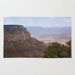 Grand Canyon Park landscape Rug
