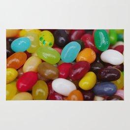 Jelly beans Rug