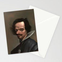 Velasquez Stationery Cards