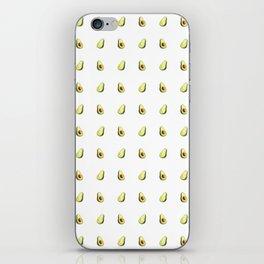 'ave an Avo iPhone Skin