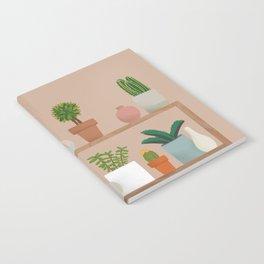 Plant Mama Shelfie Notebook