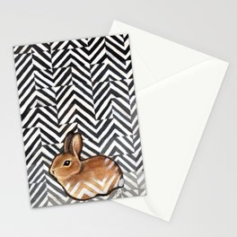 Little Miss Sarah Stationery Cards