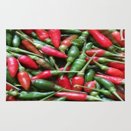 Small & Spicy Rug