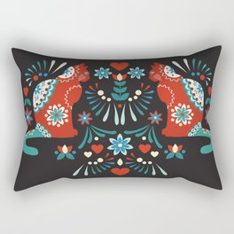 dalakatt Rectangular Pillow