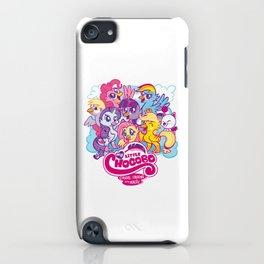 My Little Chocobo iPhone Case