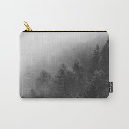 Misty Forest II Carry-All Pouch