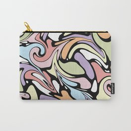Distortion Carry-All Pouch