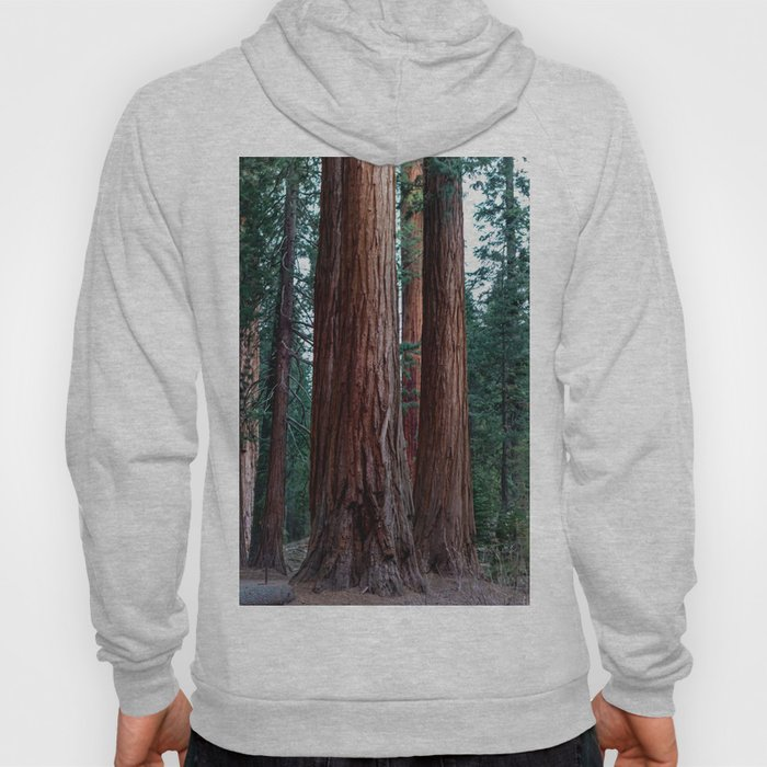 The Word For World Is Forest Hoody