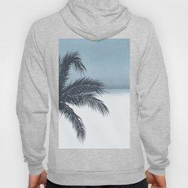 Palm and Ocean Hoodie