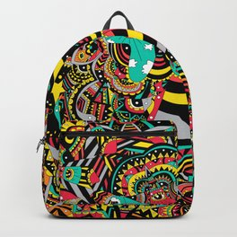 Super Fun Time Backpack