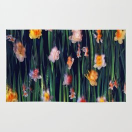 Narcissus Rug