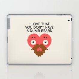 Groomed For Love Laptop & iPad Skin