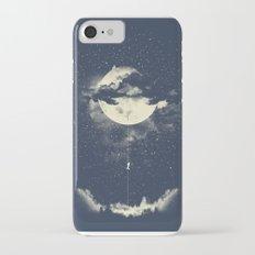 MOON CLIMBING iPhone 7 Slim Case