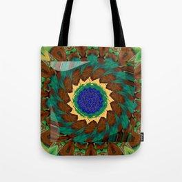 Whirly Twirly Nausea Tote Bag