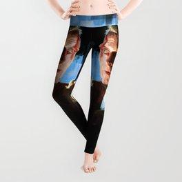 Roy  (Blade Runner) Leggings