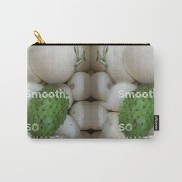 SOURSOP Carry-All Pouch