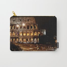 Roma, Colosseo | Rome, colosseum Carry-All Pouch